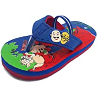 NEW AMERICAN Baby Boy's Slippers