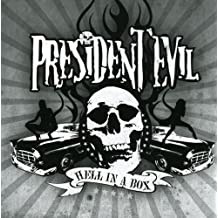 Hell in a Box by President Evil (2008-01-28)