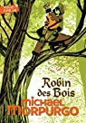 Robin des Bois par Morpurgo
