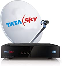 Tatasky HD 1 Month Secondary Connection