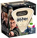 Trivial Pursuit Harry Potter