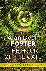 The Hour of the Gate (Spellsinger Book 2)