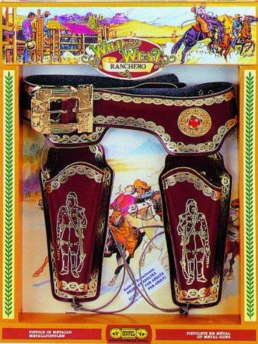 VILLA GIOCATTOLI - Disfraz con Accesorios Héroe (342)