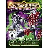Mountain Man - Live aus Berlin (Limited Edition CD + DVD)