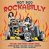Hot Rod Rockabilly - 40 Original Recordings