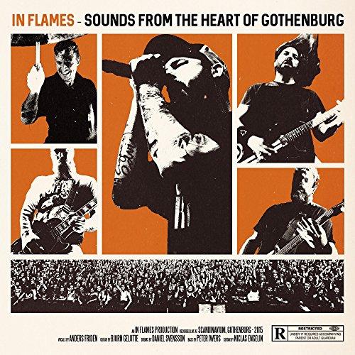 Sounds from the Heart of Gothenburg - Verändert Fotos, Die Die Welt