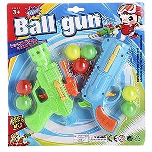 JUINSA Blíster 2 Pistolas 81890.0