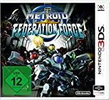 Metroid Prime: Federation Force [3DS]