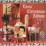 Elvis' Christmas Album [Vinyl LP]