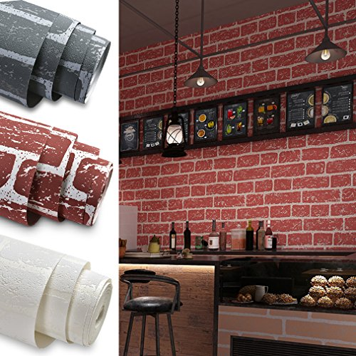 10-x-055m-efecto-3d-papel-pintado-imitacion-piedra-natural-ladrillos-madera-vintage-pintado-de-pared
