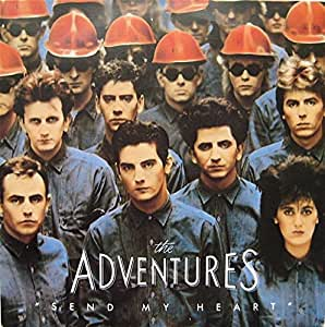 Adventures Send My Heart Across The Sea Mix
