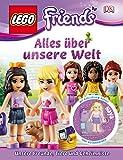 LEGO® Friends: Alles über unsere Welt