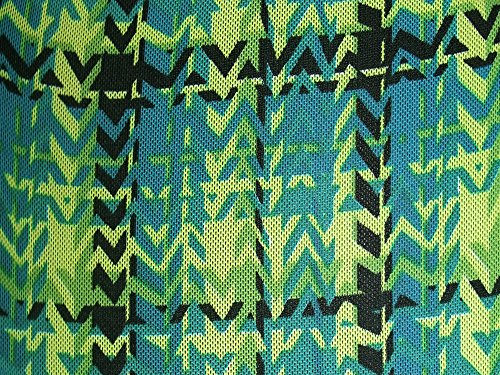Solar -  Coordinato  - A quadri - Donna grün/gelb gemustert