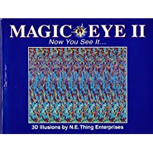 MAGIC EYE II