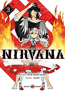 Nirvana Edition simple Tome 3