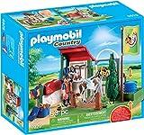 Playmobil 6929 - Area di Cura dei Cavalli, Multicolore