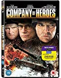 Company of Heroes (DVD + UV Copy)