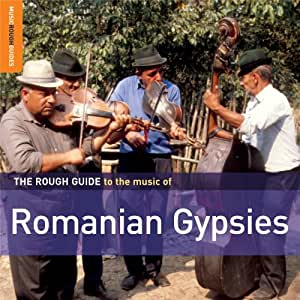 Rough Guide to the Music of Ro