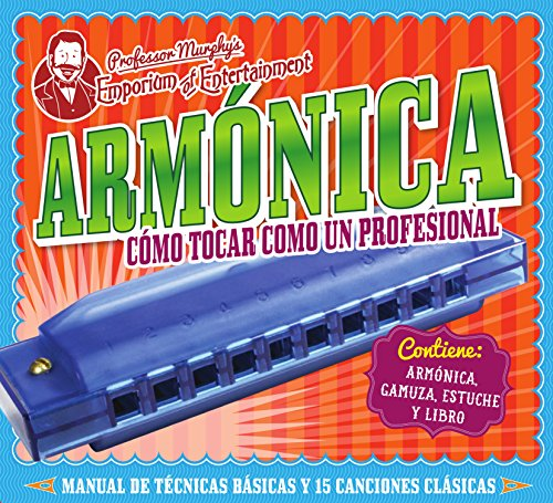 Armónica (+ Armónica)