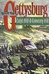 Gettysburg--Culp's Hill and Cemetery Hill (Civil War America)