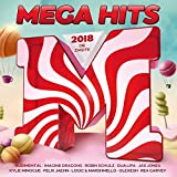 Megahits 2018 - Die Zweite