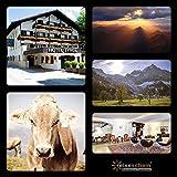 Viaggio Luce Del Buono 4giorni per 2im Hotel Tyrol & Alpi Hof Seefeld in Tirol 10.06.–24.06. & 23.09.–07.10.17 - Reiseschein - amazon.it