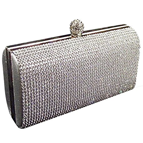 shimmering-silver-diamante-encrusted-evening-bag-clutch-purse-party-bridal-prom