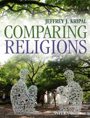 Comparing Religions (English Edition)