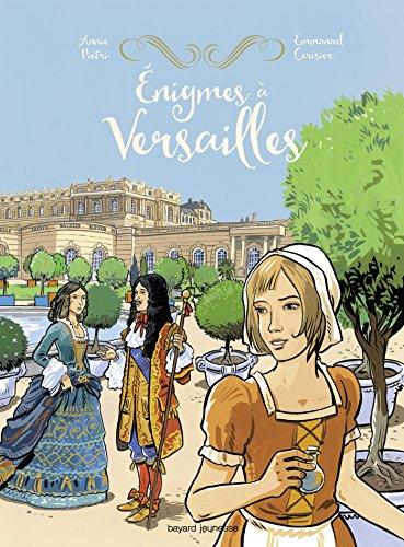 Énigmes de Versailles