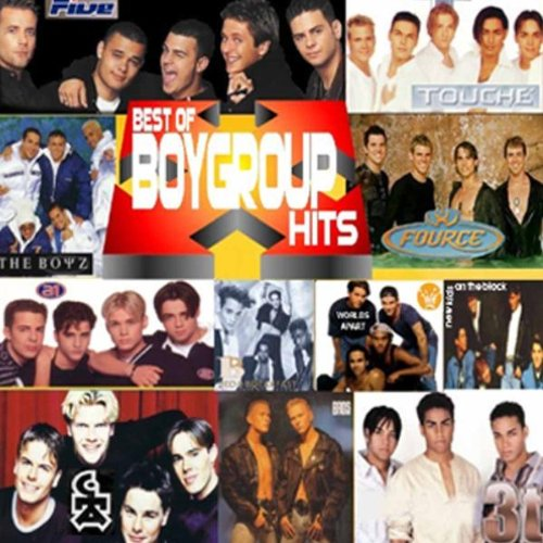 Best of Boygroup Hits