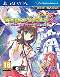 Cheapest Dungeon Travelers 2 The Royal Library & the Monster Seal on PlayStation Vita