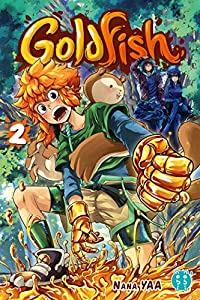 Goldfish Edition simple Tome 2