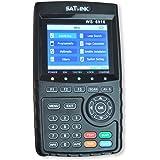 Digitaal SAT-meetapparaat Satlink WS 6916 voor DVB-S/S2