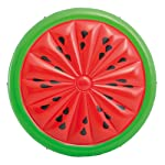 Intex Inflatable Watermelon Pool Floater