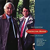 The Essential Inspector Morse Collection - Barrington Pheloung