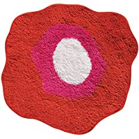 interDesign Tappetino Poppy