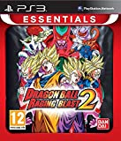 Dragon Ball: Raging Blast 2 - Informazioni