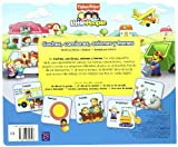 Image de Coches, camiones, aviones y trenes (Fisher-Price) (FISHER PRICE. LITTLE PEOPLE)