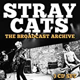 Stray Cats: Broadcast Archive 1981-1992 (Audio CD)