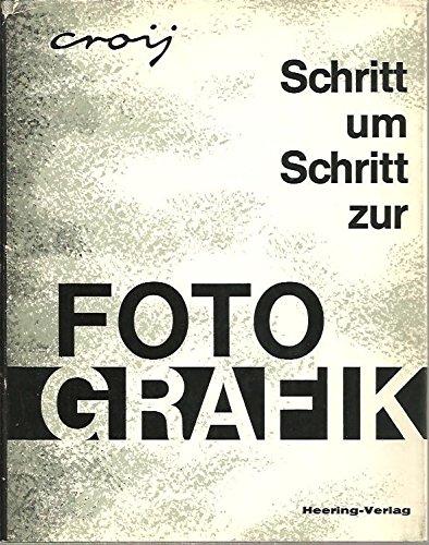 Schritt um Schritt zur Foto-Grafik (Foto Portada De)