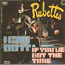 Rubettes, The - I Can Do It - State Records - 2088 001