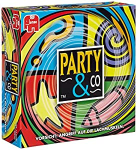Jumbo Spiele 3964 - Party & Co.