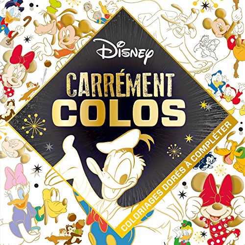 Mickey et ses amis, CARREMENT COLO