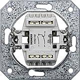 Siemens Indus.Sector UP-Geräteeinsatz 5TA2154 Delta Jalousieschalter/-taster 4001869202129