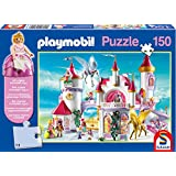 Playmobil - Puzzle (Schmidt 56041) [versión alemana]