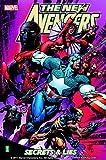 Image de New Avengers Vol. 3: Secrets and Lies