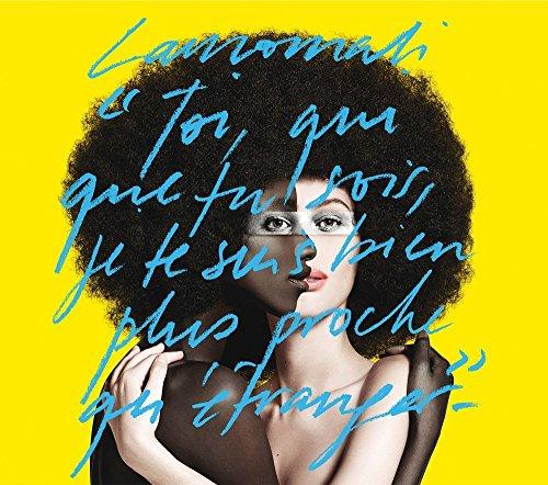 Lamomali Edition Deluxe 3CD Album Studio et Live