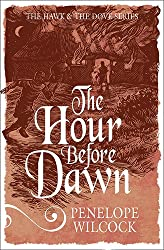 The Hour Before Dawn (The Hawk and the Dove series)