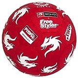 Monta - Balón de fútbol de competición color multicolor talla 4.5