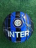 Pallone Nike Prestige Autografato F.C. Inter 2017/2018